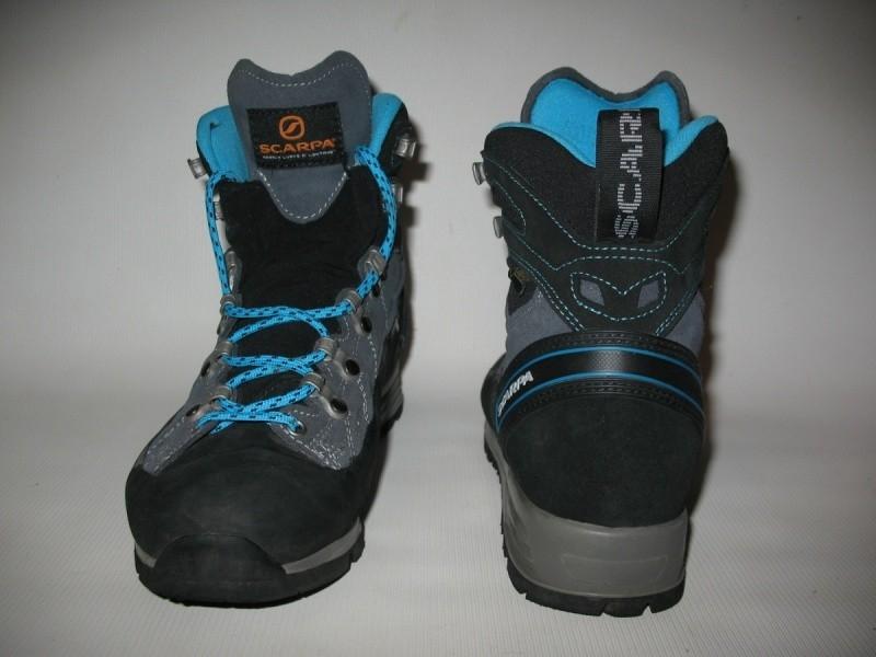 Ботинки SCARPA R-Evo Pro GTX lady (размер UK4/US5/EU36, 5(на стопу 230-235mm)) - 3