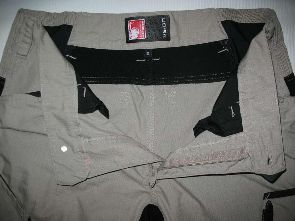 Шорты ENGELBERT STRAUSS e.s.vision shorts (размер 52) - 9