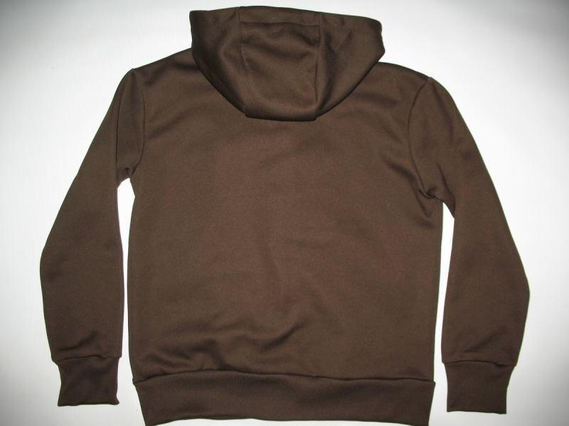Кофта BURTON hoodie lady (размер L(реально M/S)) - 1