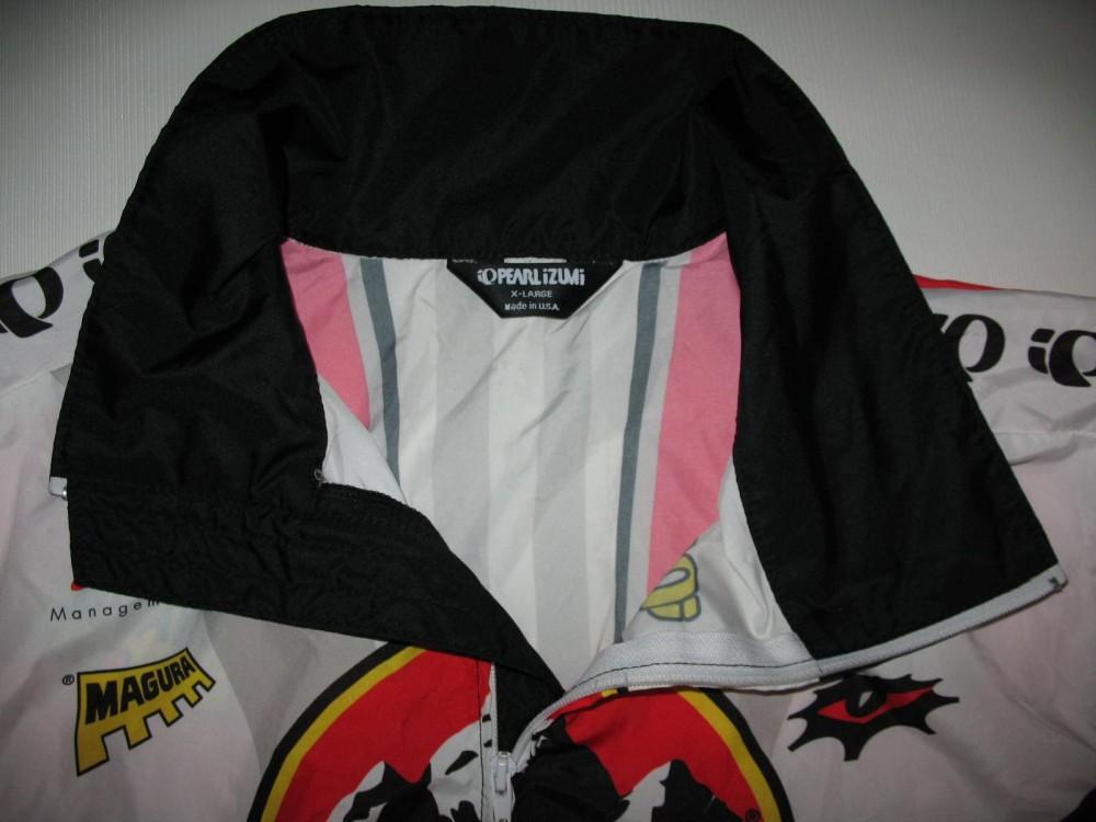 Веложилет PEARL IZUMI rocky mountain vest (размер XL) - 2