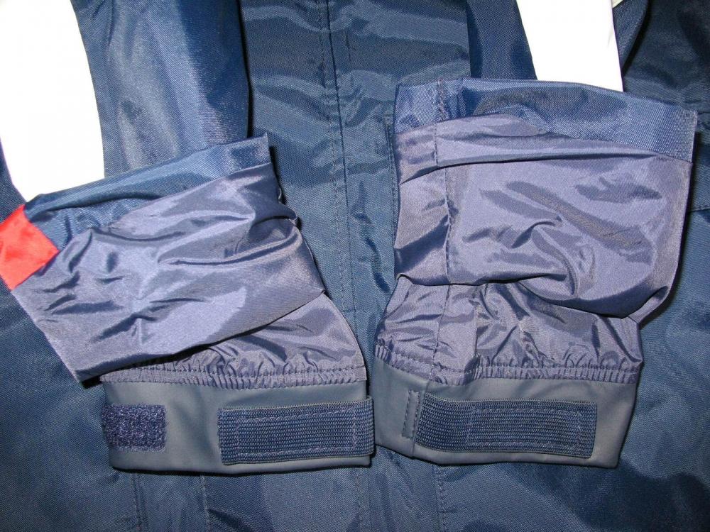 Куртка HENRI LLOYD CT1000 Yachting Jacket (размер S) - 12