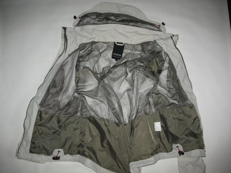 Куртка DIDRIKSONS microtech Jacket (размер M) - 7