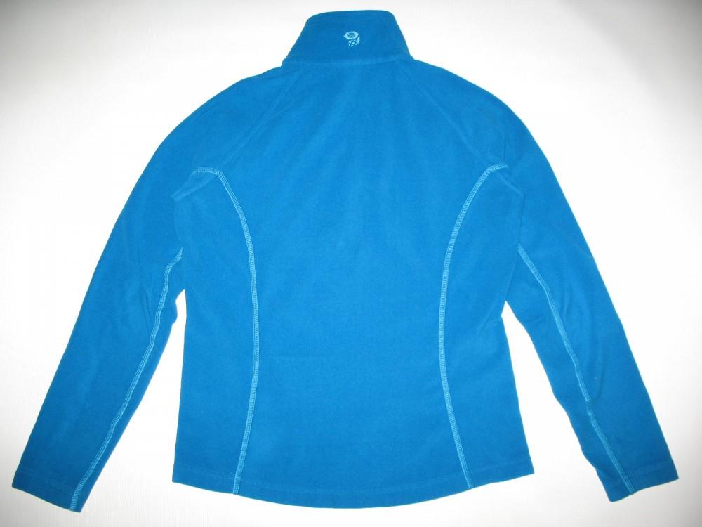 Кофта MOUNTAIN HARDWEAR fleece jersey lady (размер M) - 1