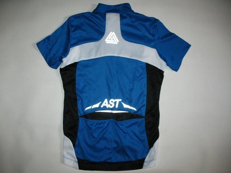 Футболка AST kids  (размер 9-10лет(на рост 134-140 см)) - 2