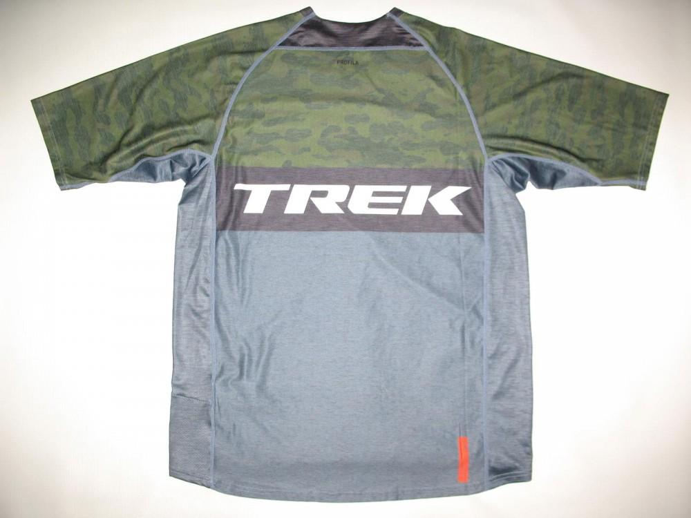 Веломайка BONTRAGER lithos trek MTB jersey (размер M/L) - 3