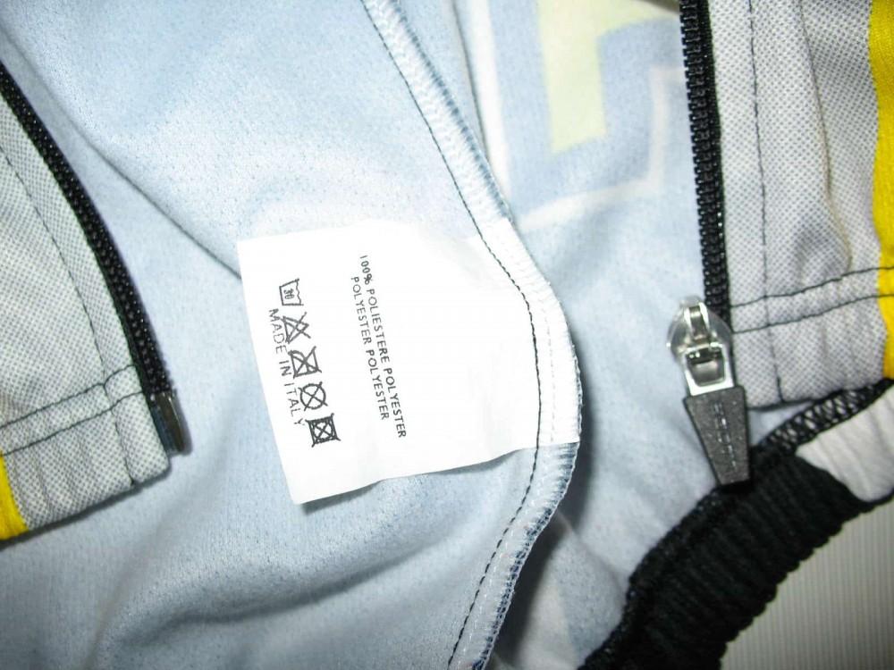 Велокофта SCOTT rc fleece jacket (размер L) - 4