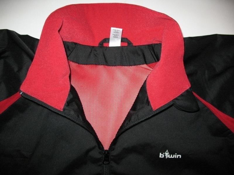 Куртка BTWIN bike/run Jacket  (размер L/XL) - 3