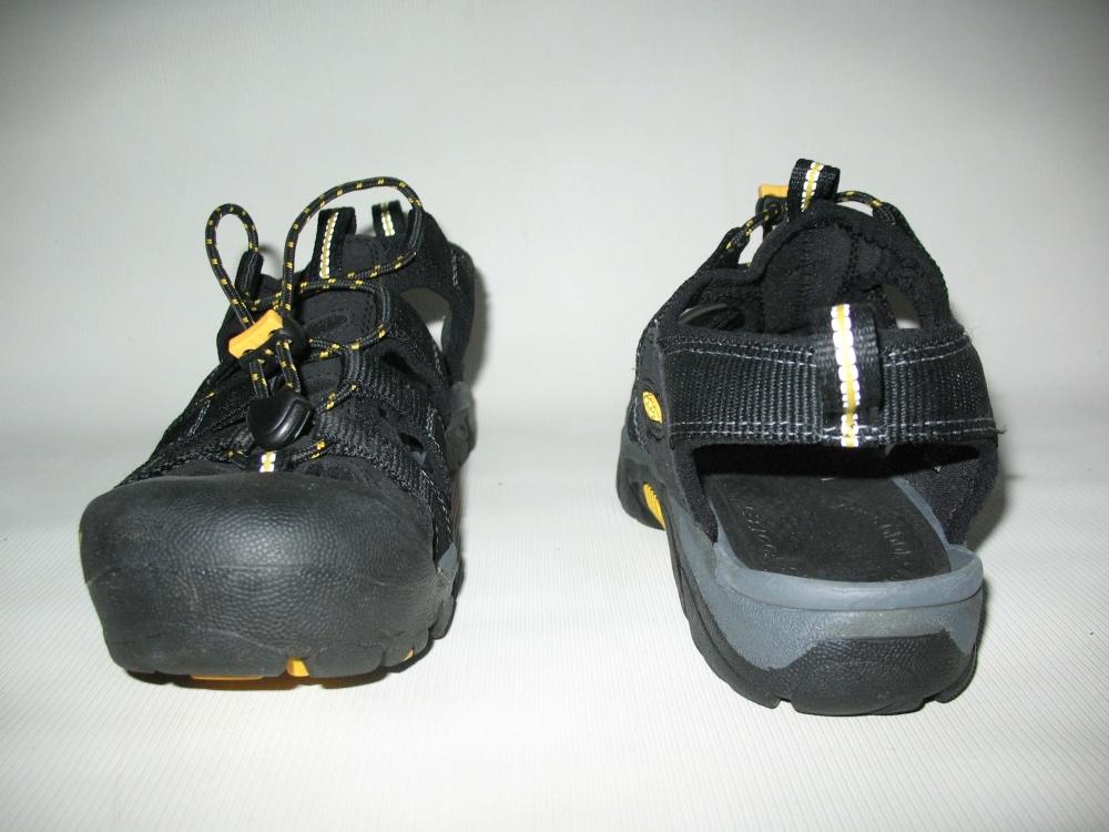 Велотуфли KEEN pedal commuter shoes (размер UK8,5/US9,5/EU42,5(на стопу до 275 mm)) - 3