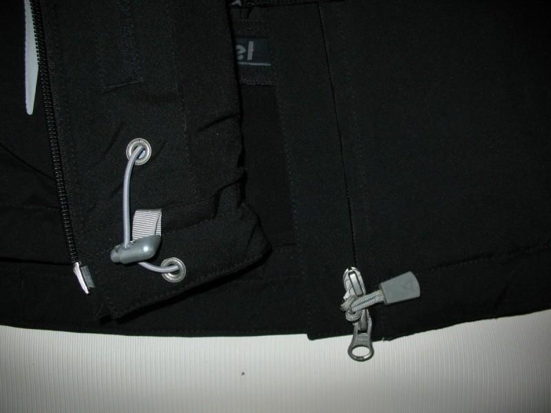 Куртка SCHOFFEL   project 3000 cosmic L lady  (размер 40-L/М) - 10