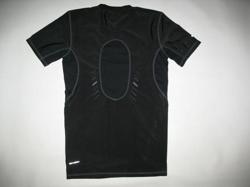 Футболка DIADORA dia-dry compression jersey (размер S) - 1