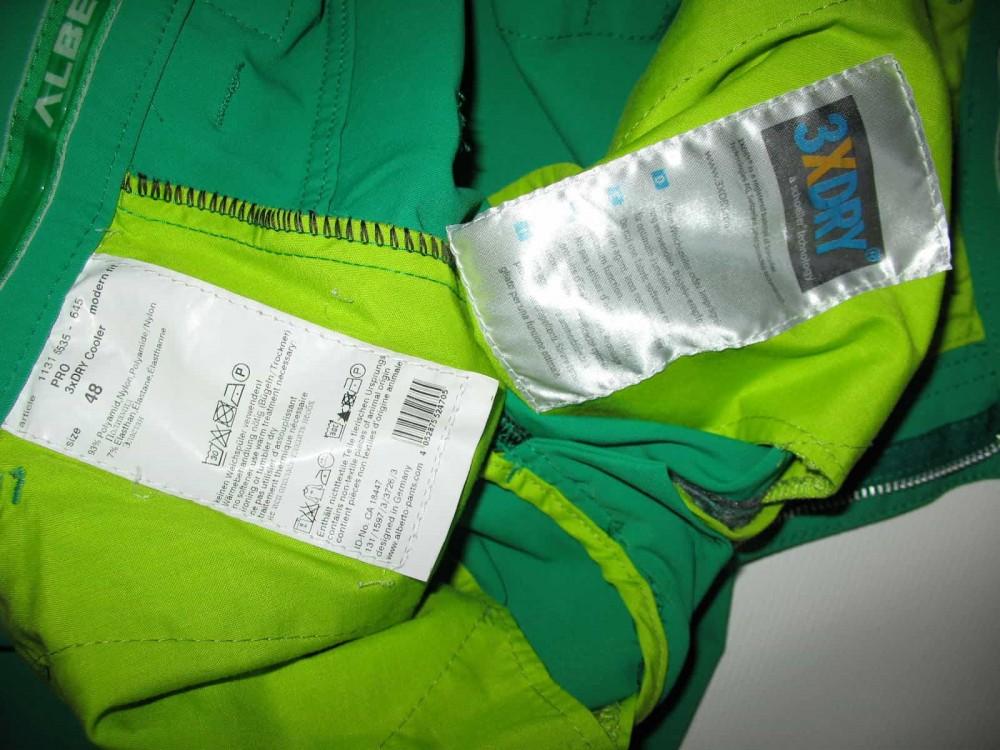 Штаны ALBERTO pro 3XDRY cooler pants (размер 48/M) - 8