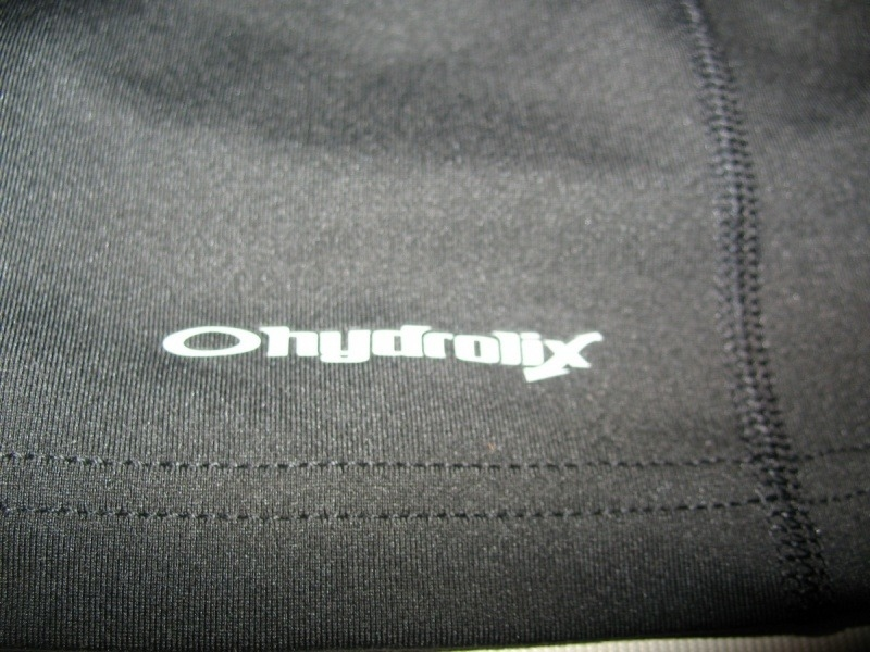 Кофта OAKLEY Advance 1/4 Zip (размер M/L) - 13