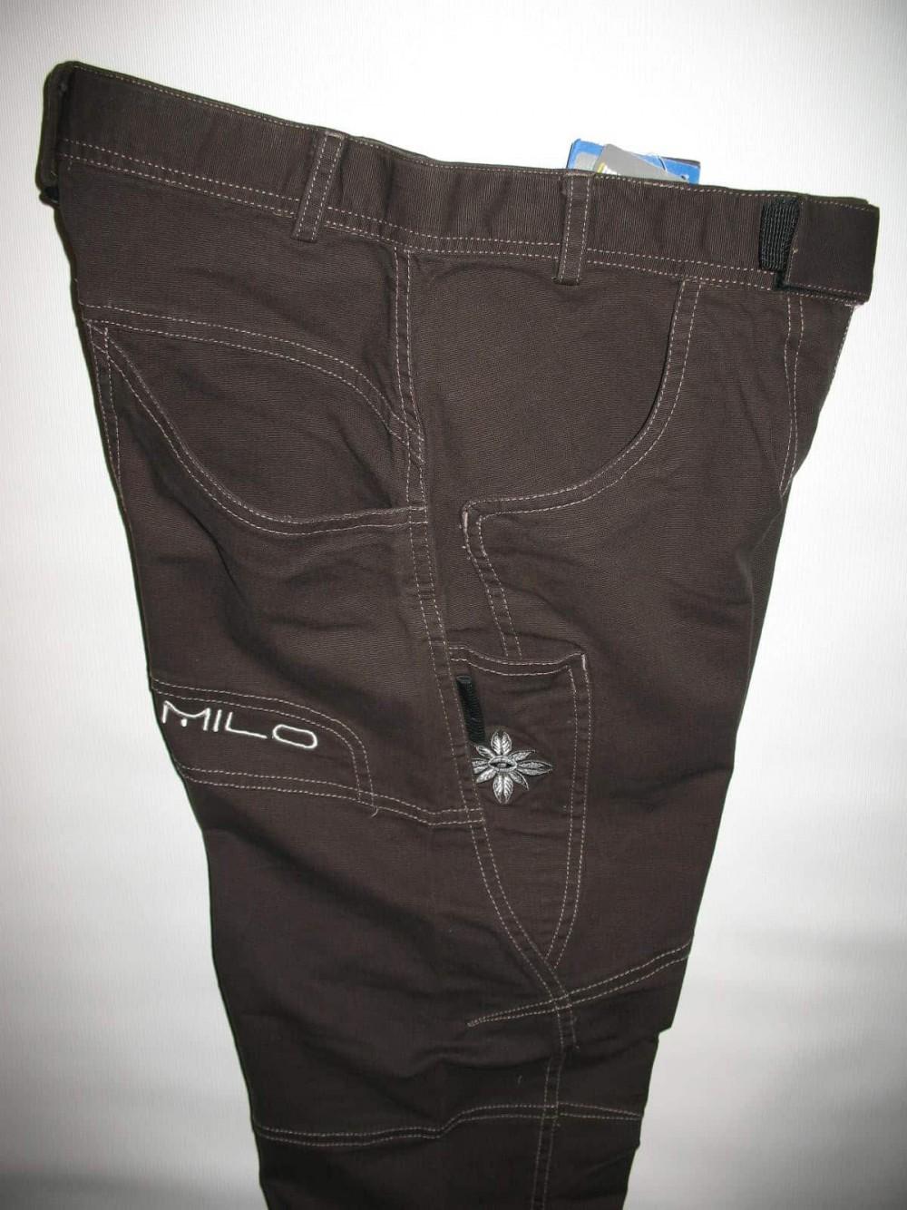 Штаны MILO loyc pants lady (размер S) - 5