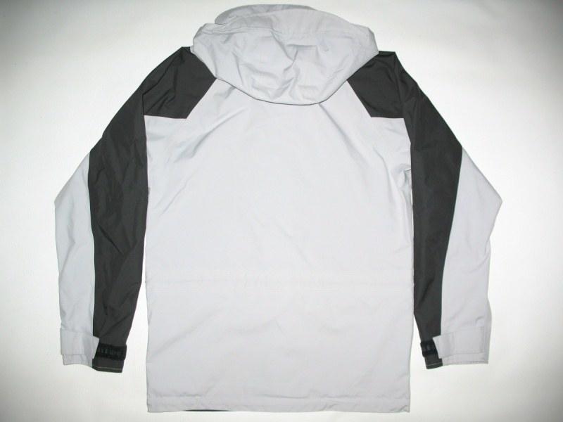 Куртка SALEWA gtx jacket   (размер S) - 1