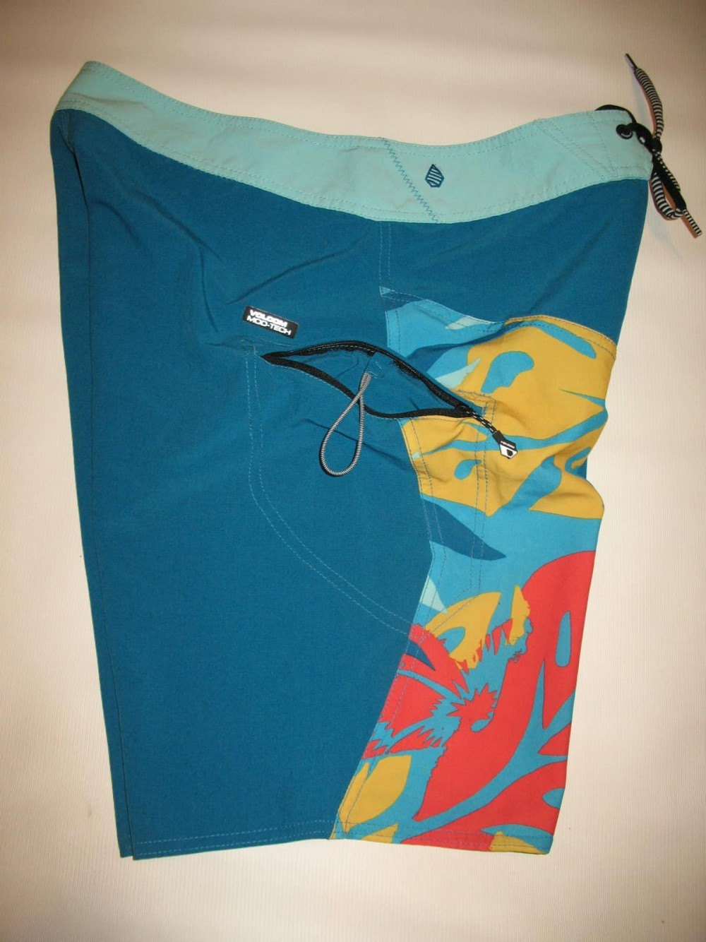 Шорты VOLCOM mold-tech surf shorts (размер 32/M) - 3