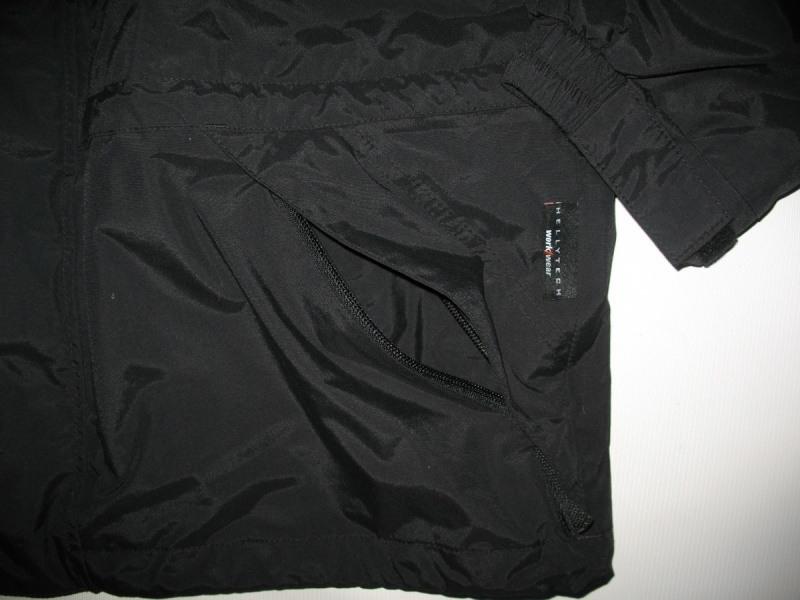 Куртка HELLY HANSEN hellytech (размер L) - 10