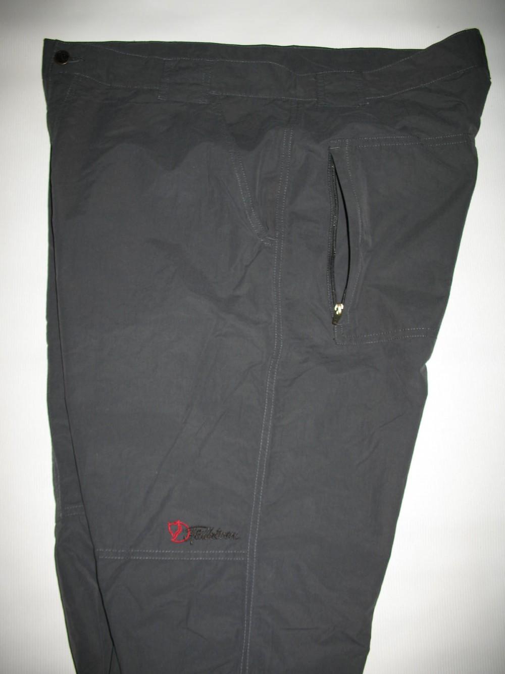 Штаны FJALLRAVEN outdoor pant (размер 52-L/XL) - 3