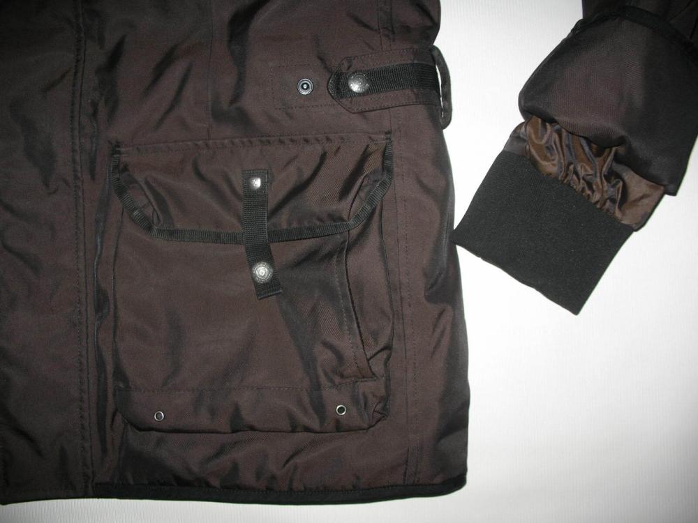 Куртка WELLENSTEYN Leuchtfeuer jacket (размер XL) - 11