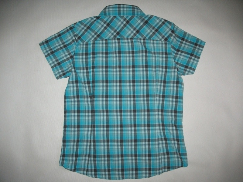 Рубашка MARMOT Nadine SS lady (размер M) - 2