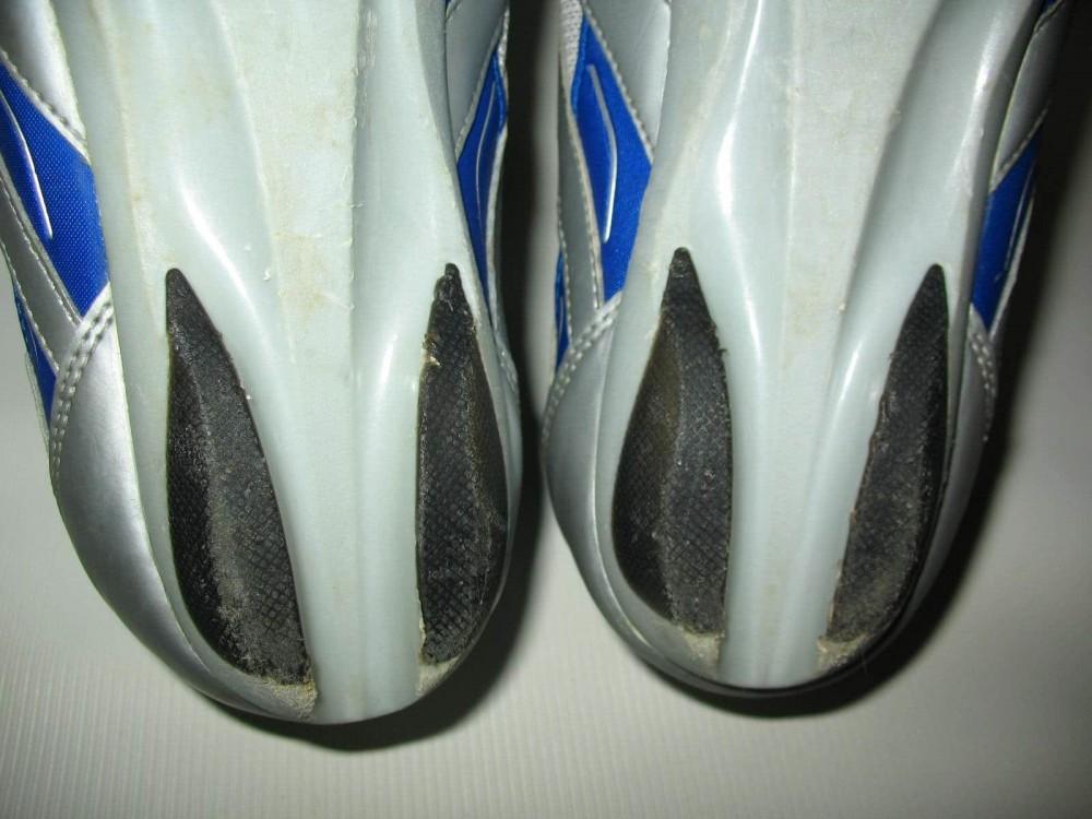 Велотуфли SCOTT road shoes (размер US8,5/UK8/EU42(на стопу 265 mm)) - 7