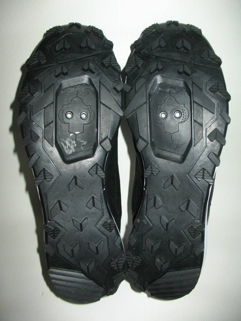 Велотуфли ROCKRAIDER ST 100  mtb shoes (размер EU42(на стопу 265 mm)) - 9