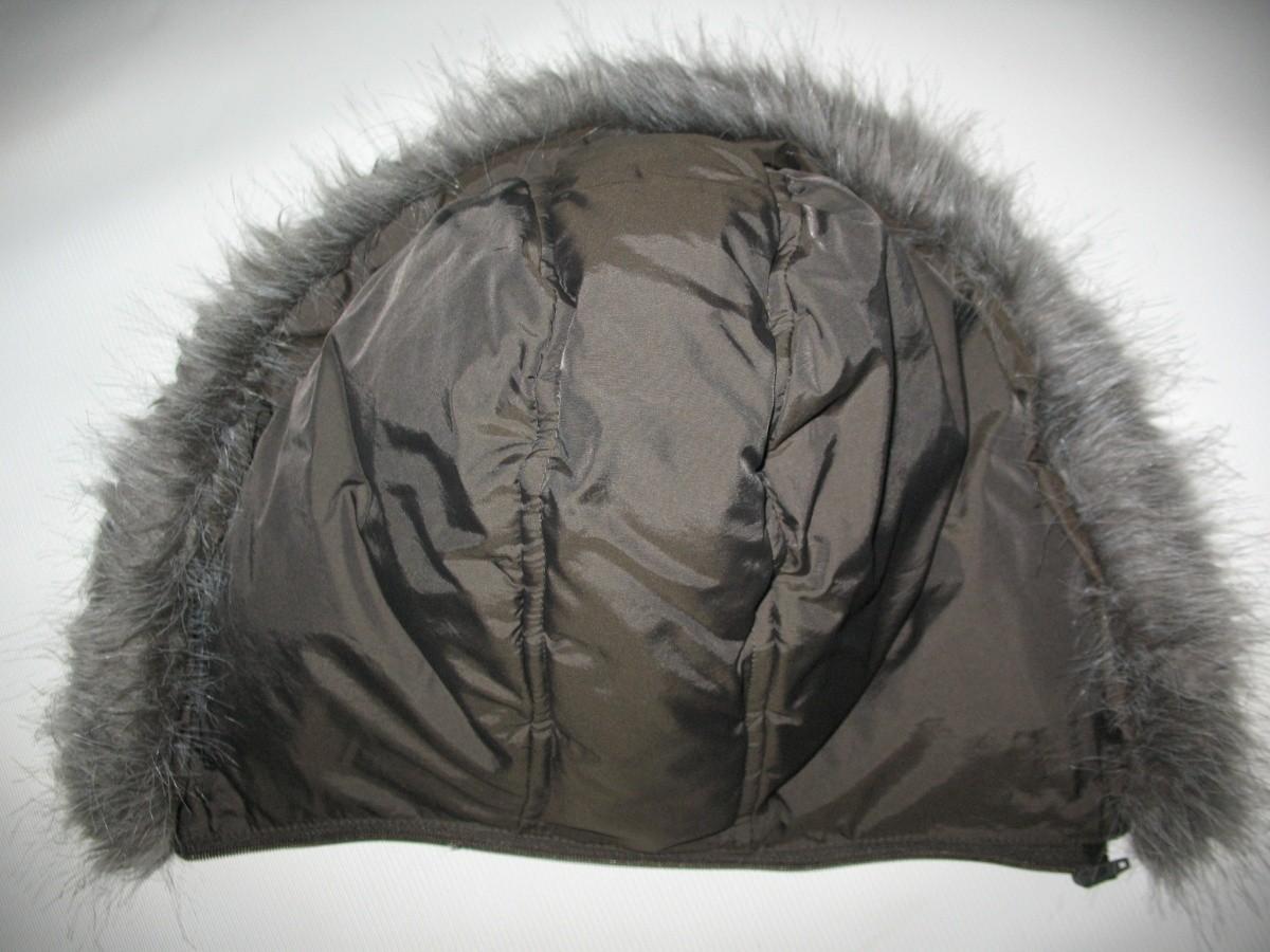 Куртка EDEIS parka lady (размер 36/S) - 9