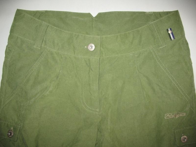 Шорты BELOWZERO shorts lady (размер S) - 3