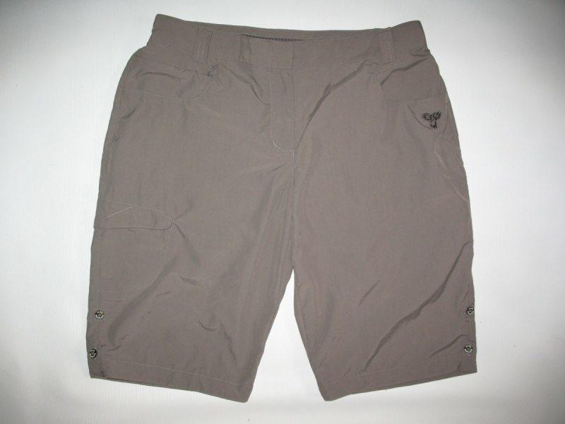 Шорты  JACK WOLFSKIN Rotorua Shorts lady (размер L) - 3