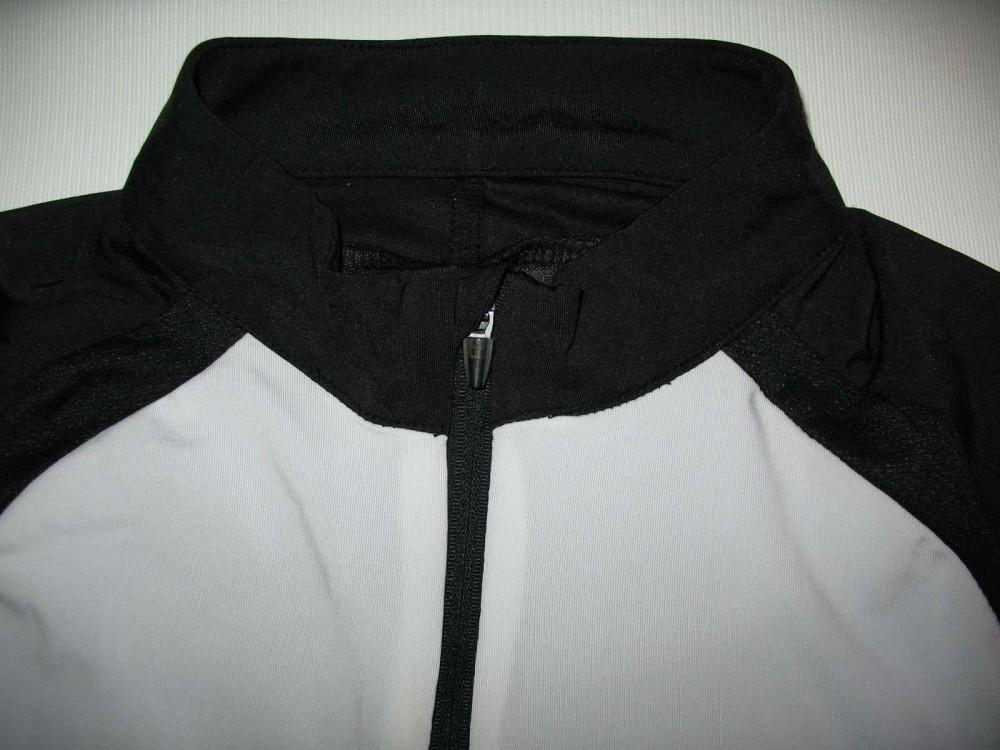 Веломайка CRANE cycling jersey (размер 50-L) - 4