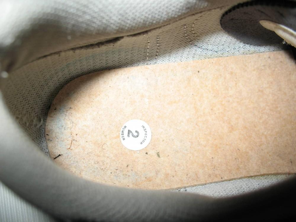 Велотуфли SIDI genius 5.5 carbon road shoes (размер EU42,5(на стопу 265mm)) - 11
