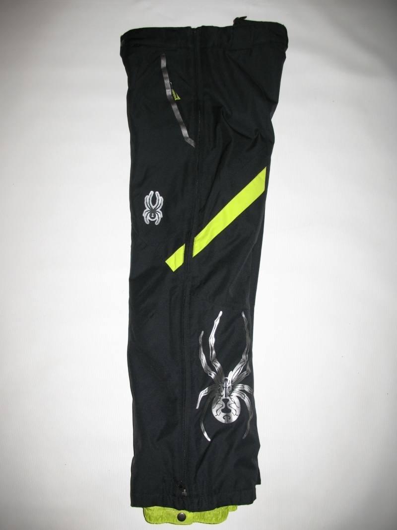 Штаны SPYDER Boys Avenger Pant (размер 12 лет/146 см) - 3