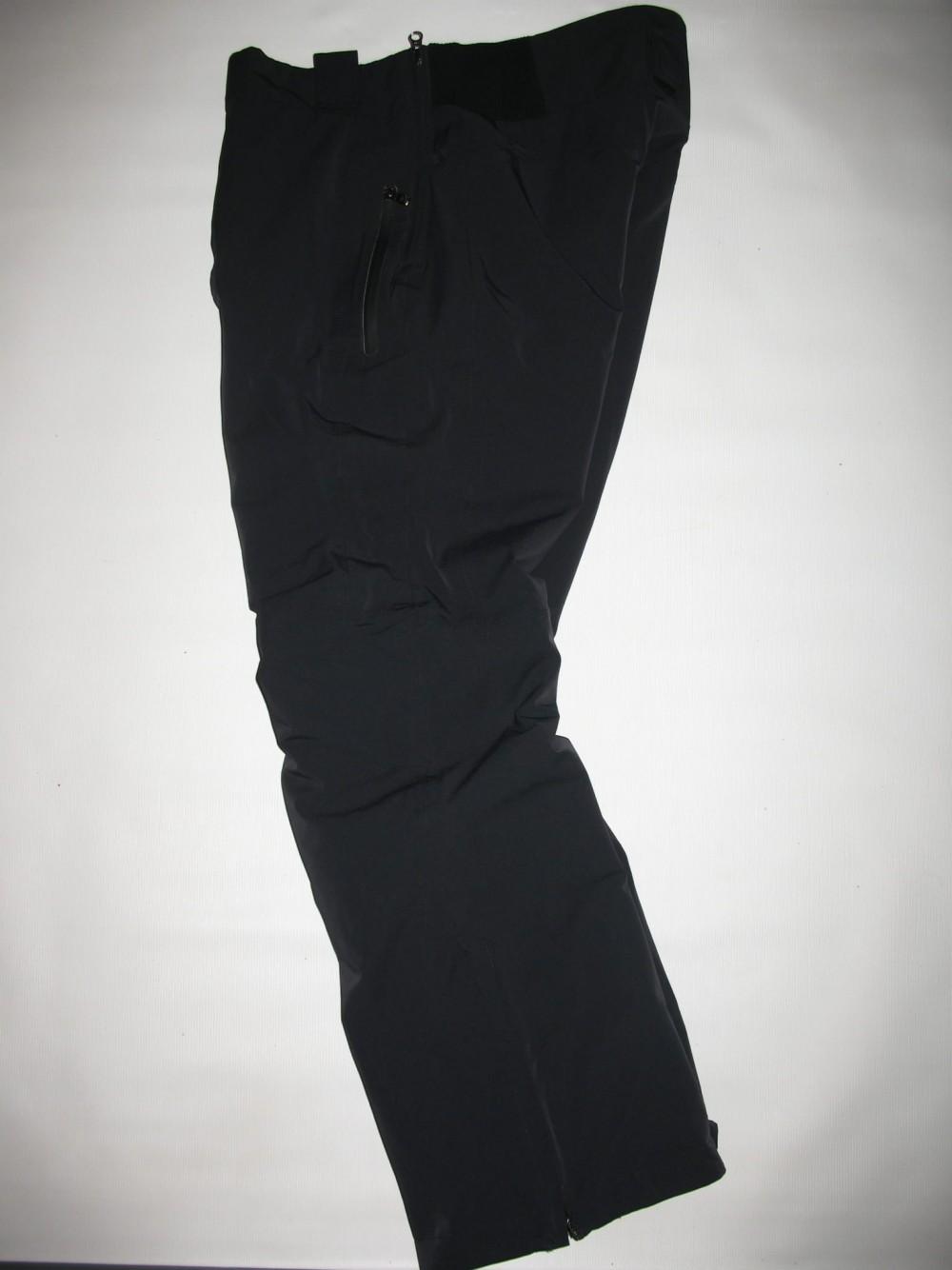 Штаны EA7 emporio armani ski bib pants ( размер XL) - 7