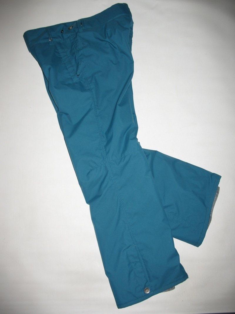 Штаны 686 snowboard pants lady (размер S) - 10