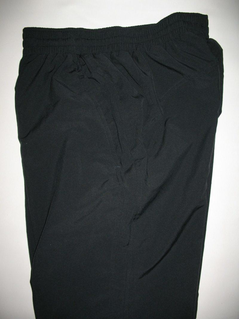 Штаны  UNDER ARMOUR running pants (размер SM(реально S/XS)) - 6