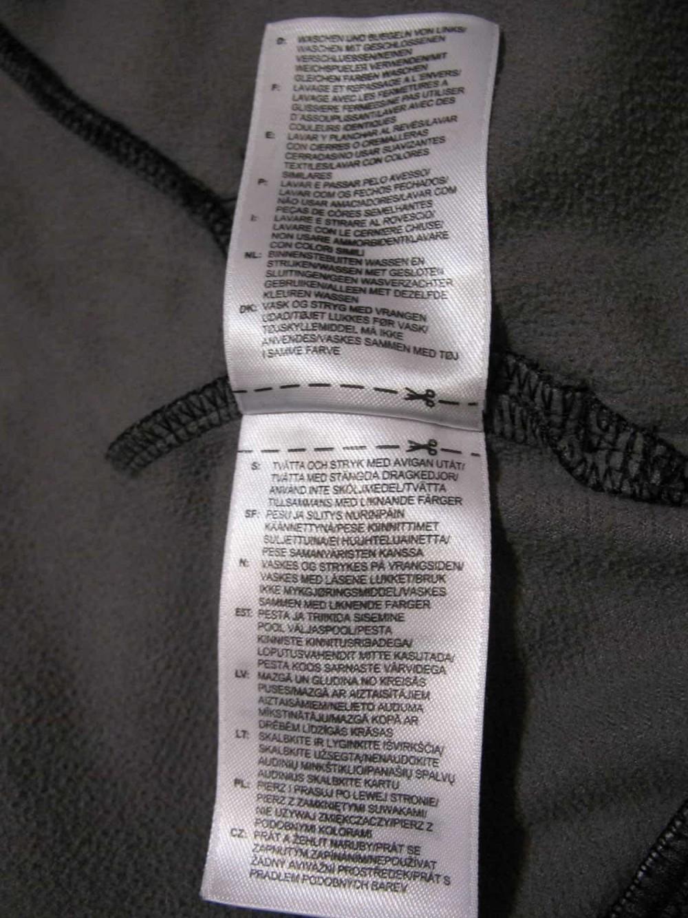 Кофта ADIDAS fleece hoodies jersey (размер XXL) - 8