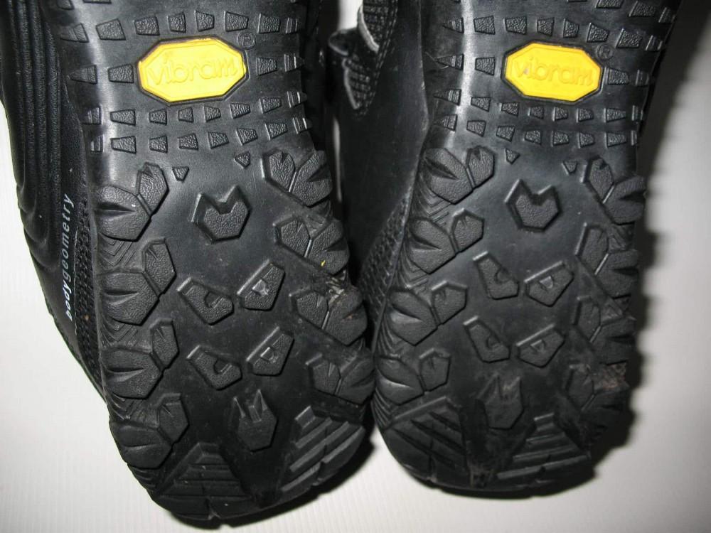 Велотуфли SPECIALIZED tahoe MTB shoes (размер UK10,5/US11,5/EU45(на стопу до 290 mm)) - 8