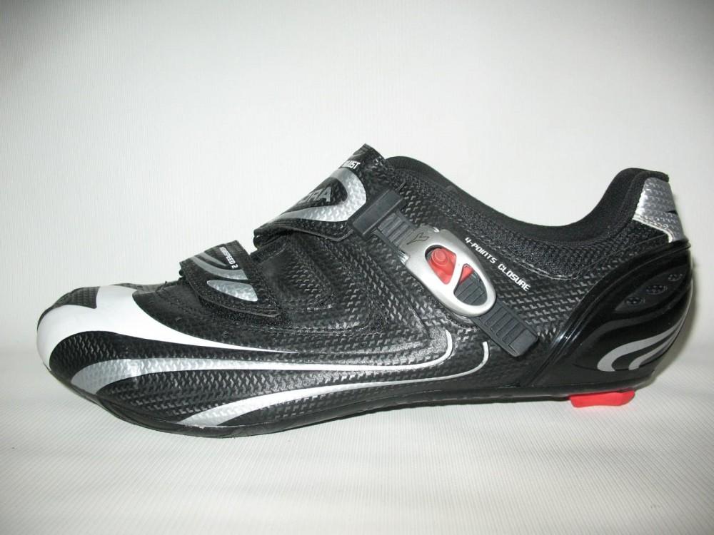Велотуфли DIADORA aerospeed 2 road shoes (размер US13.5/UK13/EU48(на стопу 305 mm)) - 3