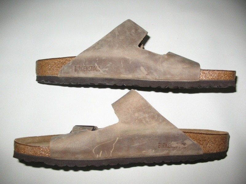 Сандали BIRKENSTOCK arizona (размер EU46(300 mm)) - 7