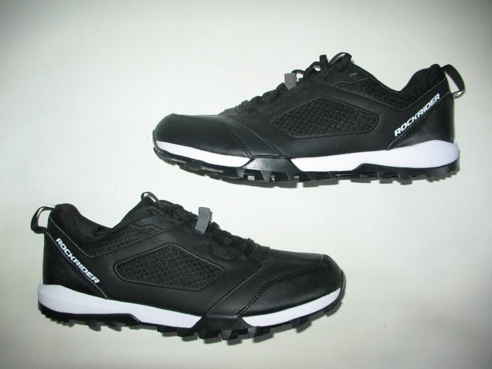Велотуфли ROCKRAIDER ST 100  mtb shoes (размер EU42(на стопу 265 mm)) - 6