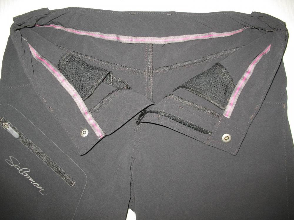 Шорты SALOMON acti lite shorts lady (размер S/XS) - 4