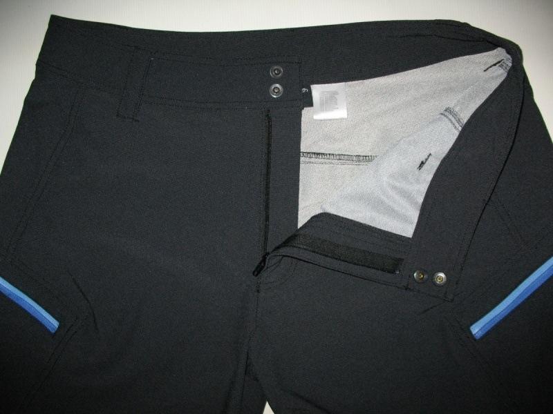 Шорты CROSSWAVE Cycling Shorts (размер L/M) - 4