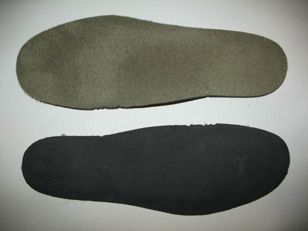 Ботинки SOREL cumberland boot lady (размер UK5.5/US7/EU38,5(на стопу до 240 mm)) - 13