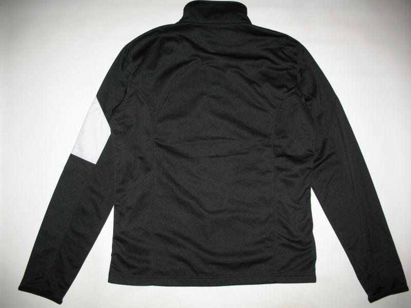 Кофта THOMUS fleece jacket (размер M) - 1