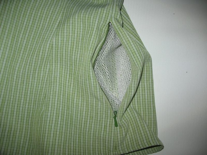Рубашка HAGLOFS climatic lady  (размер L/M) - 1