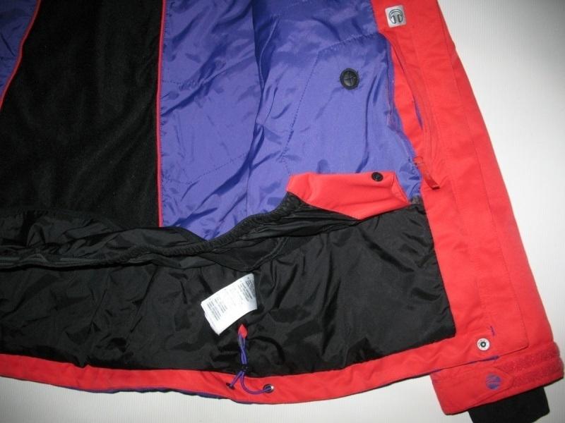 Куртка McKINLEY aquamax 5. 5 jacket lady   (размер рост 164-S/XS) - 6