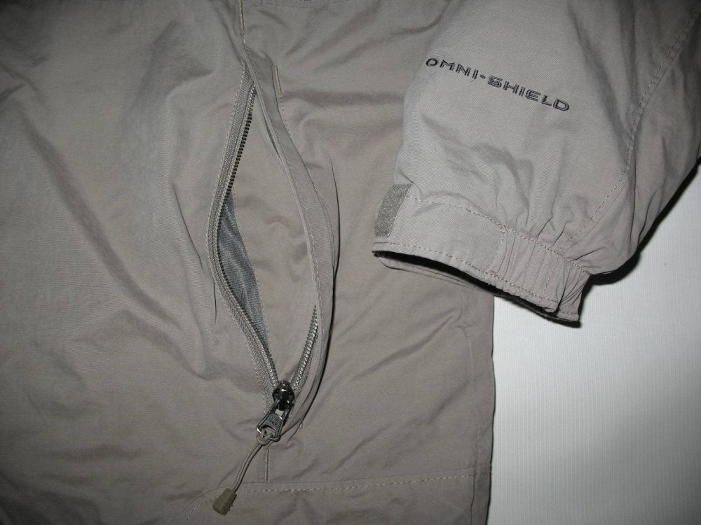Куртка COLUMBIA omni shield warm jacket (размер L/XL) - 5