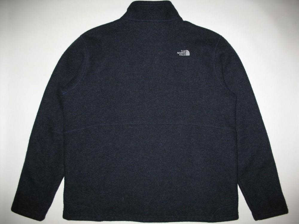Куртка THE NORTH FACE warm jacket (размер XXL) - 1