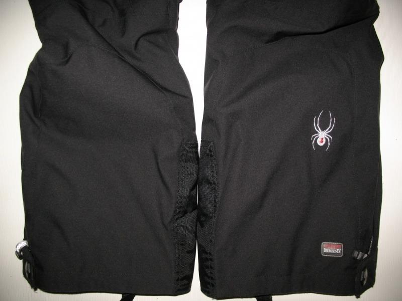 Штаны SPYDER   20/20 pants  (размер 48-S) - 12