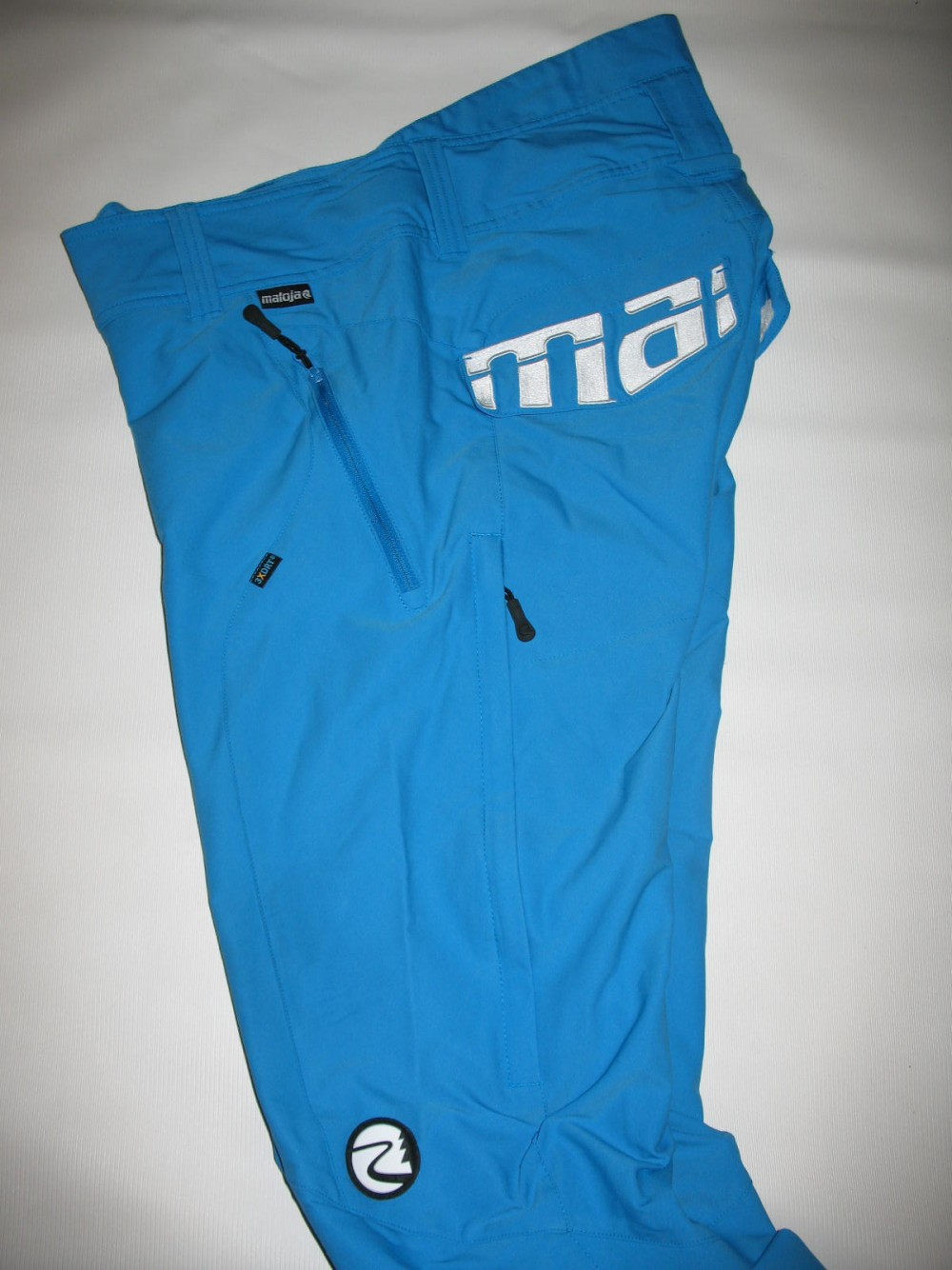 Велоштаны MALOJA 3xdry bike pants (размер M) - 5