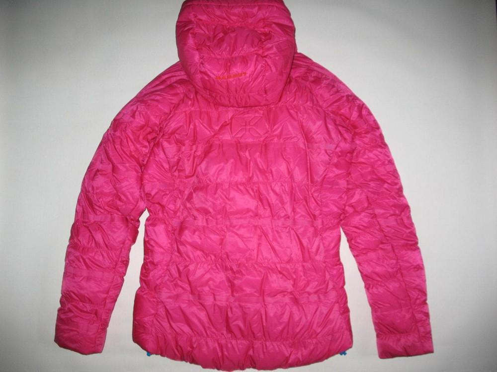 Куртка MAMMUT biwak eiger extreme jacket lady (размер S/M) - 3